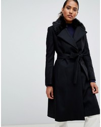 French Connection Trench Coat