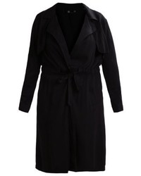 Trenchcoat black medium 4000532