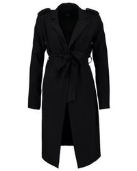 Even&Odd Trenchcoat Black