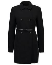 Vero Moda Vmrose Trenchcoat Black
