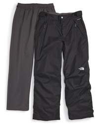 The North Face Snowquest Triclimate 3 In 1 Waterproof Snowsports Pants