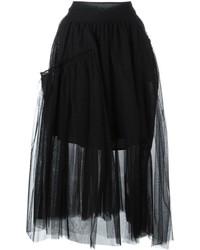 962f8b3916 Needle   Thread Tulle Midi Skirt Out of stock · Simone Rocha Tulle Skirt