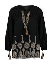 Appreciation icon collection tunic black medium 3939078