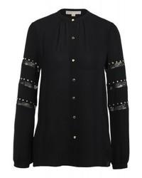 Michael Kors Shirt Black