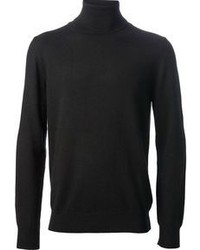 Black turtleneck original 423198