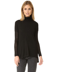 Columbus turtleneck medium 818195
