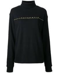 G.V.G.V. Authentic Turtleneck Sweatshirt