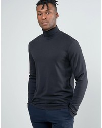 Selected Homme Longsleeve Roll Neck Top
