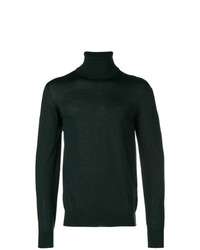 Mauro Grifoni Perfectly Fitted Sweater