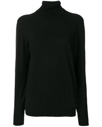 Loro Piana Roll Neck Jumper