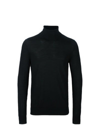 Michael Kors Collection Roll Neck Jumper