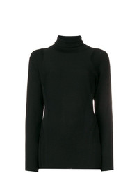 Y-3 Roll Neck Jumper