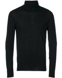Saint Laurent Roll Neck Sweater
