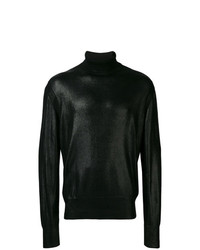 Tom Ford Sheen Turtleneck Sweater