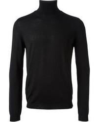Gucci Turtle Neck Sweater
