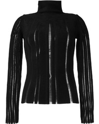 Fausto Puglisi Turtleneck Jumper