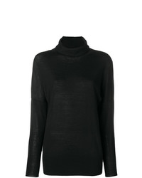Hemisphere Turtleneck Sweater