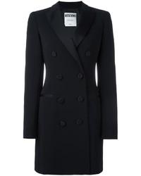 Moschino Tuxedo Dress