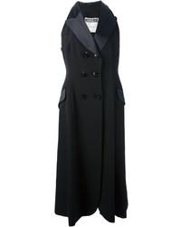 Moschino Vintage Tuxedo Dress
