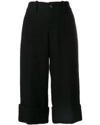 Gucci Light Tweed Bermuda Shorts