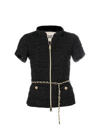 Herno Padded Boucl Jacket