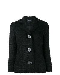 Simone Rocha Tweed Jacket