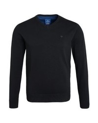 Tom Tailor Jumper Black