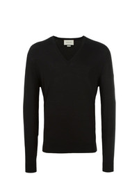 Gucci Lightweight V Neck Jumper