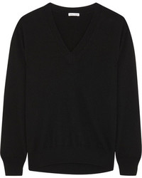 Tomas Maier Cashmere Sweater Black