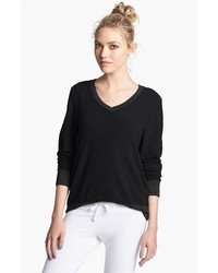 Wildfox Couture Wildfox V Neck Pullover