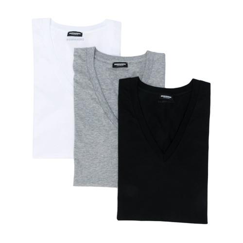 94cc755c2cb ... DSQUARED2 Pack Of 3 T Shirts ...