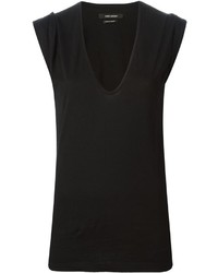 Isabel Marant V Neck T Shirt