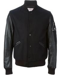 American College Classic Varsity Jacket