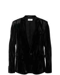 Saint Laurent Tailored Suit Jacket