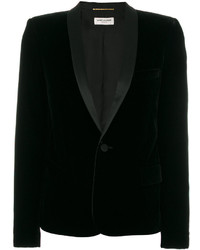 Tuxedo jacket with square cut shoulders medium 6466392