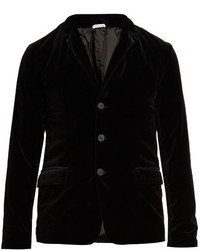 Velvet blazer medium 781561