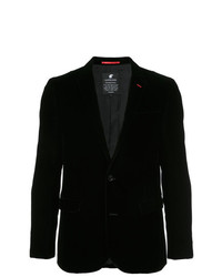 Loveless Velvet Blazer