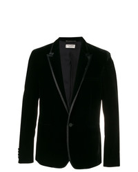 Saint Laurent Velvet Dinner Jacket