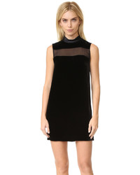 Rag & Bone Danni Velvet Dress