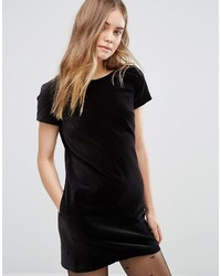 Jack Wills Holidays Velvet Shift Dress