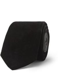 7cm Velvet Tie Lanvin bIVFQodxo