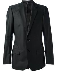 Dior homme pin striped suit medium 155674