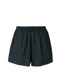 MM6 MAISON MARGIELA Striped Shorts