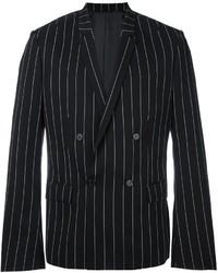Pinstripe blazer medium 773813
