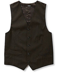 Black waistcoat original 657288