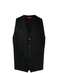 Barena Classic Buttoned Waistcoat