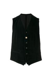 Classic corduroy vest medium 8809281