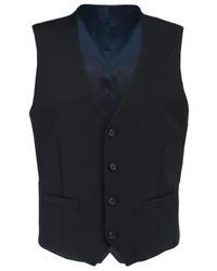 Suit waistcoat black medium 4205104