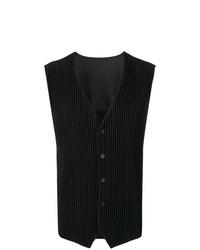 Homme Plissé Issey Miyake Tailored Waistcoat