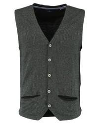 V neck waistcoat black medium 6738714